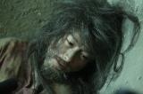 劇中ではディーン演じる主人公が壮絶な投獄生活をおくる場面も描かれた (C)フジテレビ