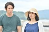 金曜ドラマ『あなたには帰る家がある』(TBS系)で、狂気をはらんだ茄子田綾子を好演した木村多江 (C)TBS