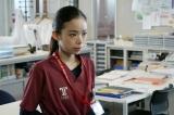 クールな看護師・猫田麻里役を好演した趣里 (C)TBS