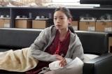 日曜劇場『ブラックペアン』でクールな看護師・猫田麻里役を好演した趣里 (C)TBS