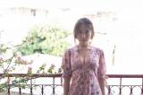 AKB48・高橋朱里1st写真集『曖昧な自分』未公開カット(撮影/佐藤裕之)