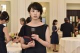 28日放送の日本テレビ系連続ドラマ『サバイバル・ウェディング』第3話より波瑠 (C)日本テレビ