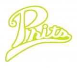 声優ユニット・Pritsのロゴ