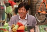 28日放送のカンテレ『おかべろ』にゲスト出演する野口五郎 (C)カンテレ
