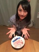 アメーバオフィシャルブログに掲載した25歳の誕生日の時の写真