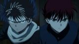 新作アニメーションの先行カット(C)Yoshihiro Togashi 1990年-1994年(C)ぴえろ/集英社