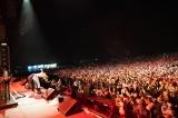 YOSHIKI『FUJI ROCK FESTIVAL'18』でスクリレックスと共演