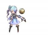 【公開されたキャラクタービジュアル】ミズハ
