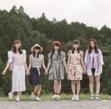 ラストシングル「ビマベ!/夏の永遠ガール」Type-A