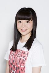 貞野遥香=NMB48 6期研究生(C)NMB48