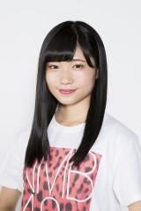 菖蒲まりん=NMB48 6期研究生(C)NMB48
