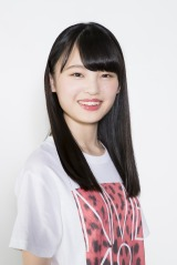 新澤菜央=NMB48 6期研究生(C)NMB48
