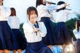 菅井友香=欅坂46 野外ワンマンライブ『欅共和国2018』より 撮影:上山陽介