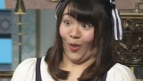 31日放送の日本テレビ系バラエティー『踊る!さんま御殿!!』に出演するコロッケの娘・滝川光 (C)日本テレビ