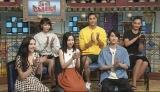 31日放送の日本テレビ系バラエティー『踊る!さんま御殿!!』は「豪華すぎる2世が大集合SP」 (C)日本テレビ