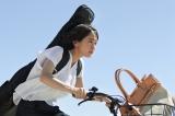 31日放送のカンテレ・フジテレビ系『健康で文化的な最低限度の生活』第3話より吉岡里帆 (C)カンテレ