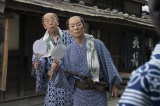 時代劇スペシャル『無用庵隠居修行2』BS朝日で9月8日放送(C)BS朝日・テレビ朝日