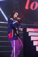honoka=lolのライブツアー『live tour 2018 -scream-』ファイナルより