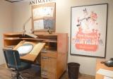 『ウォルト・ディズニー・アーカイブス展〜ミッキーマウスから続く、未来への物語〜』 の模様(C)Disny(C)ORICON NewS inc.