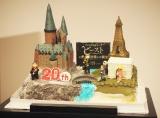『ハリー・ポッターと賢者の石』出版20周年セレブレーションイベントの様子