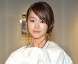 桐谷美玲、結婚を生報告