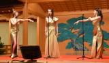 座・ALISA Reading Concert vol.II『キセキのうた〜私たちの「今」を歌おう〜』の制作発表会見の模様 (C)ORICON NewS inc.