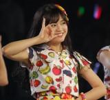 本村碧唯=AKB48グループ感謝祭〜ランクインコンサート〜2days初日の様子 (C)ORICON NewS inc.