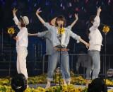 M14「向日葵」=AKB48グループ感謝祭〜ランクインコンサート〜2days初日の様子 (C)ORICON NewS inc.