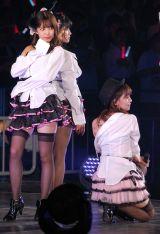 M19「抱きしめられたら」=AKB48グループ感謝祭〜ランクインコンサート〜2days初日の様子 (C)ORICON NewS inc.