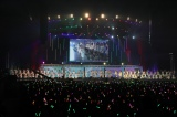 『AKB48グループ感謝祭〜ランクインコンサート〜』2days初日の様子 (C)AKS