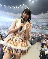 BNK48のチャープラン=『AKB48グループ感謝祭〜ランクインコンサート〜』2days初日の様子 (C)AKS