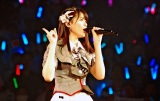 瀧野由美子=『AKB48グループ感謝祭〜ランクインコンサート〜』初日 (C)ORICON NewS inc.