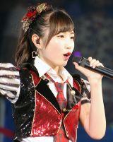 本田仁美=『AKB48グループ感謝祭〜ランクインコンサート〜』初日 (C)ORICON NewS inc.