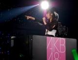 高柳明音=『AKB48グループ感謝祭〜ランクインコンサート〜』初日 (C)ORICON NewS inc.
