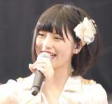 小畑優奈=『AKB48グループ感謝祭〜ランクインコンサート〜』初日 (C)ORICON NewS inc.
