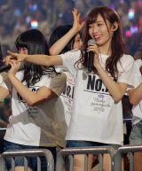 山口真帆=『AKB48グループ感謝祭〜ランクインコンサート〜』初日 (C)ORICON NewS inc.