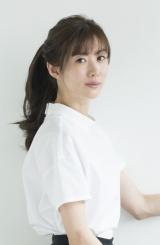 NHK総合・土曜時代ドラマ『ぬけまいる〜女三人伊勢参り』(10月27日スタート)に出演するともさかりえ