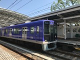 阪神甲子園球場まで甲子園駅から徒歩2〜3分