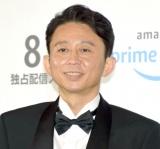 10年ぶりの裸仕事で体を張った有吉弘行 (C)ORICON NewS inc.