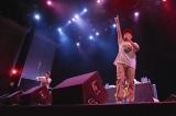 スチャダラパー=『フジオロックフェスティバル』 PHOTO:南賢太郎/三橋由美子/カニタマ