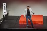 清水宏=『フジオロックフェスティバル』 PHOTO:南賢太郎/三橋由美子/カニタマ