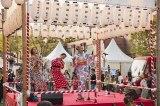 「バカ盆踊り」=『フジオロックフェスティバル』 PHOTO:南賢太郎/三橋由美子/カニタマ