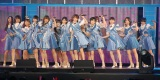 総選挙1位の松井珠理奈不在で行われた『AKB48グループ感謝祭〜ランクインコンサート』 (C)ORICON NewS inc.