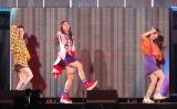 総選挙2位・須田亜香里=『AKB48グループ感謝祭〜ランクインコンサート』の模様 (C)ORICON NewS inc.