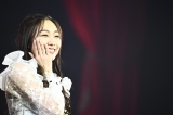総選挙2位・須田亜香里=『AKB48グループ感謝祭〜ランクインコンサート』の模様 (C)AKS