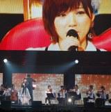 総選挙5位・岡田奈々=『AKB48グループ感謝祭〜ランクインコンサート』の模様 (C)ORICON NewS inc.