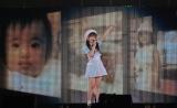 総選挙9位・矢吹奈子=『AKB48グループ感謝祭〜ランクインコンサート』の模様 (C)ORICON NewS inc.