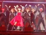 総選挙11位の惣田紗莉渚=『AKB48グループ感謝祭〜ランクインコンサート』の模様 (C)ORICON NewS inc.