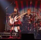 総選挙13位の向井地美音=『AKB48グループ感謝祭〜ランクインコンサート』の模様 (C)ORICON NewS inc.