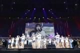 『AKB48グループ感謝祭〜ランクインコンサート』の模様(C)AKS